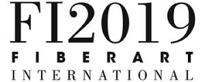 FI2019 Fiberart International logo